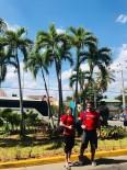 TAHA AKGÜL - Taha Akgül Küba'da