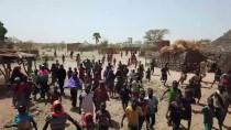 ZIMBABVE - TDV'den Afrika'ya 48 Yeni Su Kuyusu