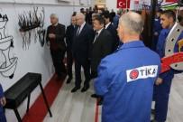 MEVLANA CELALEDDİN RUMİ - TİKA Türkiye'nin Mesleki Eğitim Alanındaki Tecrübesini Tacikistan'a Aktarıyor
