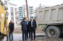 SOĞUKPıNAR - Tokat Belediyesi 2018 Yılında 70 Bin Ton Asfalt Dökecek