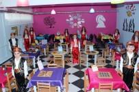 ÖMER TORAMAN - Tokat'ta 'Akıl Ve Zeka Oyunları Sınıfı' Açıldı