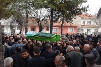 ŞENYURT - Tokat'ta Yanan Otomobilde Hayatını Kaybeden İki Çocuk Annesi Toprağa Verildi