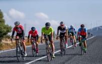 KONYAALTI BELEDİYESİ - Tour Of Antalya, Kemer Etabıyla Başlıyor
