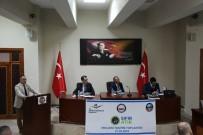TUNCAY SONEL - Tunceli'de 'Sıfır Atık' Toplantısı