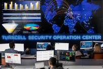 TURKCELL - Turkcell'den şirketlere siber güvenlik desteği