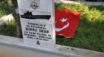 DONANMA KOMUTANI - Türkiye Cumhuriyeti'nin İlk Donanma Komutanı Koramiral Şükrü Okan Anıldı