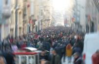 ADRESE DAYALı NÜFUS KAYıT SISTEMI - Türkiye nüfusu 2040 yılında 100 milyonu geçecek