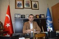 AHMET ŞAFAK - Ülkü Ocakları 'Sevdamız Türkiye' Programı Düzenleyecek