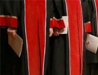 ÜNIVERSITELERARASı KURUL - Yardımcı doçentlik yasası Meclis'ten geçti