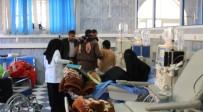 DİFTERİ - Yemen'de Difteri Salgını Açıklaması 62 Ölü