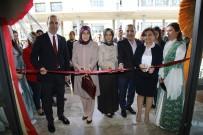 YÜREĞIR BELEDIYE BAŞKANı - Yüreğir Belediyesi, Bilim Ve Teknoloji Üniversitesi'nde Sergi Açtı