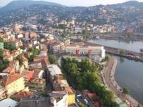 ADRESE DAYALı NÜFUS KAYıT SISTEMI - Zonguldak Nüfusunun 2025 Yılında 580 Bin 284 Olması Bekleniyor