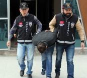 BEYAZ EŞYA - 15 Bin TL Değerinde Beyaz Eşya Çalan Hırsızlar Yakalandı