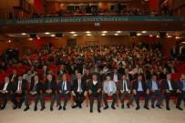 MEHMET AKIF ERSOY ÜNIVERSITESI - 2. Abdülhamid Han Vefatının 100. Yılında Burdur'da Anıldı