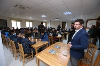 LAODIKYA - 2 Bin Öğrenci Laodikya'yı Ziyaret Edecek