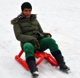 YETİŞTİRME YURDU - 6. Pursaklar Kayak Şenliği Ilgaz'da Yapıldı