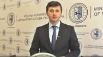 GÜNEY OSETYA - Abhazya, Gürcistan'ın Çağrısını Samimi Bulmadı