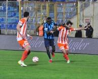 GÖKMEN - Adana Derbisinde Kazanan Adanaspor