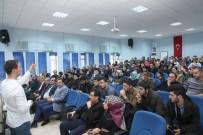 MUSTAFA AKGÜL - Ahlat'ta 'Robotik Kodlama' Eğitimi Veriliyor