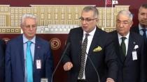YENİ STRATEJİ - AK Parti İstanbul Milletvekili Metin Külünk Açıklaması