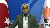 BEYIN FıRTıNASı - AK Parti'li Kadınlar Çocuk İstismarı Çalıştayı Yapacak