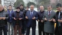 YASIN ÖZTÜRK - Akçakoca'da Adliye Taksi Dualarla Açıldı
