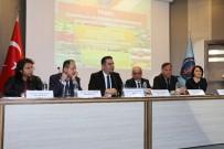 MUSTAFA ÜNAL - Akdeniz Üniversitesi'nden Tohumculuk Paneli