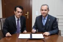 ALAADDIN KEYKUBAT - ALKÜ, Moskova Devlet Üniversitesiyle Mevlana Protokolü İmzaladı