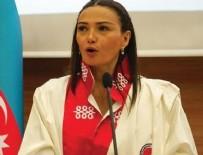 KUZEY KIBRIS - Azeri milletvekili Paşayeva: Afrin'de gerekirse ben de canımı veririm
