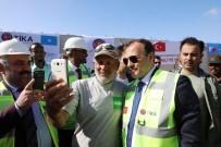 SOMALİ CUMHURBAŞKANI - Başbakan Yardımcısı Hakan Çavuşoğlu Açıklaması