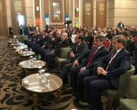 JEOTERMAL KAYNAKLAR - Başkan Süleyman Özkan Açıklaması Termal Tesislerimizin Sayısını Artıracağız