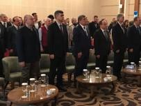 TERMAL TESİS - Belediye Başkanı Saraoğlu, Sempozyuma Katıldı