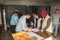 İMALATHANE - Bitlis Belediyesi Gıda Denetimlerini Sıklaştırdı