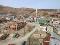 İNŞAAT ALANI - Büyükşehir Ayvalı'ya Kültür Merkezi Yapıyor
