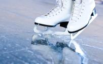 ALPER TAŞDELEN - Çankaya'ya Buz Pateni Salonu