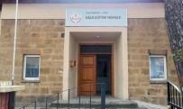 Cide'de Kadınlara Yönelik Cenaze Yıkama Kursu