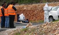 KİRALIK ARAÇ - Cinayet Zanlısı 18 Saat İçinde Yakalandı