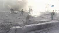 KATLIAM - Doğu Guta'da 5 Günde 370 Kişi Hayatını Kaybetti