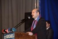 İBRAHIM KARAOSMANOĞLU - 'Dünyanın En Büyük 10 Devletinden Birisi Olacağız'