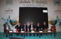 ÇEVRE BAKANLIĞI - Ege'nin Başkanları Turizmde 'Koruma' İstedi