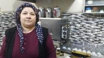 ARGO - Erkekler Kahvehanesinin Kadın Çaycısı