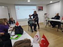 14 ŞUBAT - Eskişehir Toplum Ve Sanat Derneği'nden Bir Günde İki Etkinlik