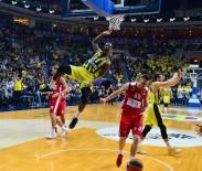 JUAN - Fenerbahçe Doğuş, Milan'a Fark Attı
