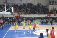 FENERBAHÇE - Fenerbahçe Yarı Finalde