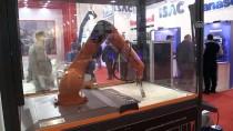 TEKNOLOJİ FUARI - Geleceğin Teknolojileri Bu Fuarda