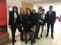 BIRLEŞMIŞ MILLETLER KALKıNMA PROGRAMı - GKV'liler Birleşmiş Milletler Simülasyonu Konferansında