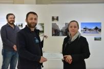 YASSıADA - Görsel İletişim Tasarımı Ana Sanat Dalı Sergisi SAÜ'de Açıldı
