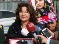 MUSTAFA ÖZDEMIR - Halide Özpolat Davasında Avukat Salonu Terk Etti Karar Çıkmadı