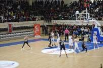 PARIS - Hatay Büyükşehir Belediyesi Beşiktaş'ı Geçerek Yarı Finale Yükseldi