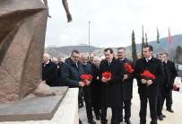 AZERBAYCAN - Hocalı Soykırımının 26. Yılı Kızılcahamam'da Anıldı